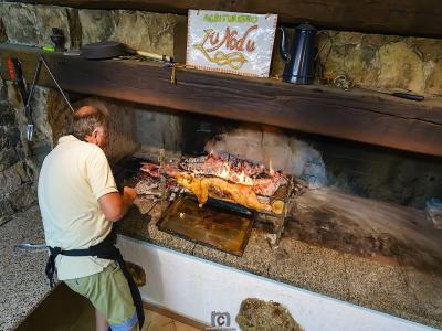 Portfolio - Agriturismo Lu Nodu - Cucina tipica