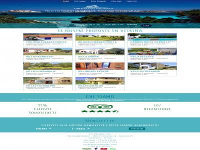 Prtfolio - Case Vacanza a Budoni