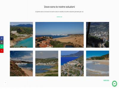 Portfolio - Sito Costa Verde Immobiliare 3