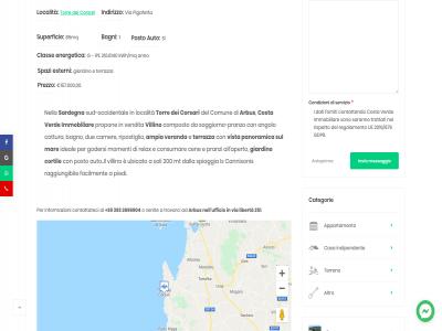 Portfolio - Sito Costa Verde Immobiliare 7